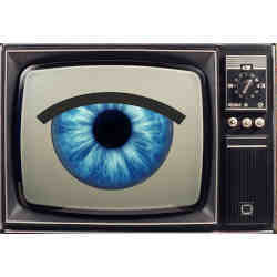 Your smart television might be watching you.