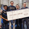 Team MAVLab Wins $1 Million as Autonomous Drone Racing Champions