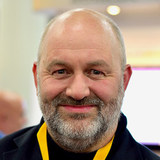 Amazon chief technology officer Werner Vogels