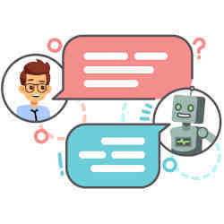 According to one study, sales chatbots actually drove down deal closings by nearly 80%.