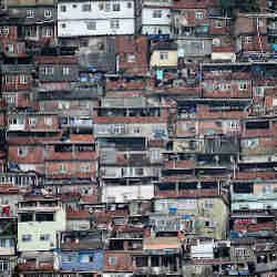 Picture of Rocinha