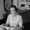 Katherine Johnson Dies at 101; Mathematician Broke Barriers at NASA
