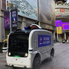Coronavirus Highlights Strengths of Self-Driving Delivery Vehicles