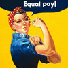 Five Top U.S. Tech Companies Get 'F' Grade on Gender Pay Equity