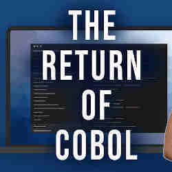 The return of COBOL.
