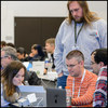Aurora Workshop Helps Researchers Prep for Exascale Computing