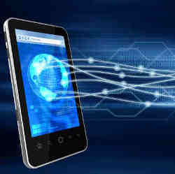 Cellphone Data Helps Track Mobility Patterns During Social Distancing