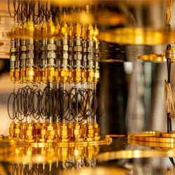 Microsoft's Quantum-Computing Services Attract New Customers