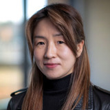 Yejin Choi, senior research manager, Allen Institute for AI