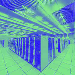 Datacenters use a lot of electricity.