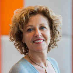 Marleen Huysman is director of the KIN Center for Digital Innovationat at the Vrije Universiteit Amsterdam and is head of its department of Knowledge, Information and Innovation.