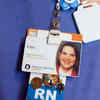 Some Hospitals Tracking Covid-19 by Adding Sensors to Employees' Badges
