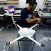 Singapore Police Trial 2 Pilotless Drones to Help Enforce Social Distancing Measures