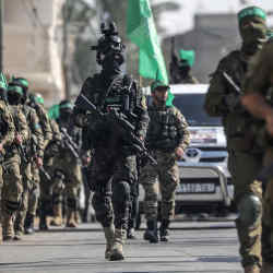The cryptocurrency allegedly was to be used to finance Al Qaeda, ISIS, and Hamass paramilitary arm, the Al Qassam Brigades.