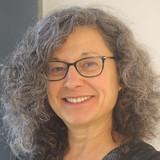 Professor Orit Hazzan of Technion's Department of Education in Science and Technology