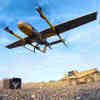Drone Funding Highlights Sector's Momentum