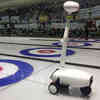 Robot Beats Humans at Curling, Thanks to Deep Learning