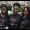 Nigerian Irish Teen Girls Win Prize for Dementia App