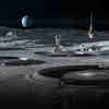 NASA Advancing 3D Printing Construction Systems for Bases on the Moon, Mars