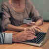 Companies Make Their Websites More Elderly-Friendly