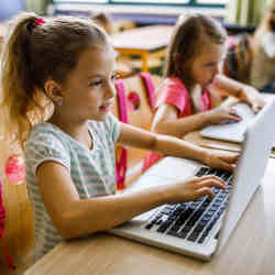 Future no-coders?
