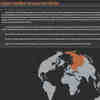 Website Predicts Likelihood of Cyberattacks Between Nations