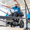 Assistive Technologies Put to the Test at Cybathlon Competition