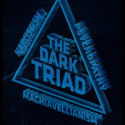 The Dark Triad, illustration