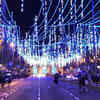 'Accessible Christmas,' an Application That Allows Blind People to Enjoy Christmas Lights