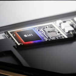 Apples new M1 computer chip for its Macs was designed in-house.