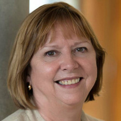 Dame Wendy Hall, regius professor of computer science at the University of Southampton, and former president of ACM