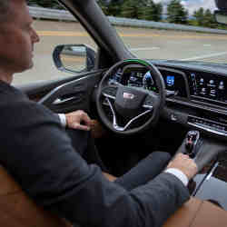 Your Next Car May Let You Drive Hands-Free. Is That a Good Thing?
