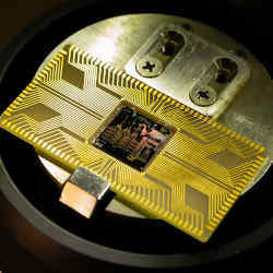 Superconducting Microprocessors? Turns Out They're Ultra-Efficient