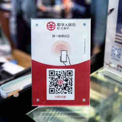 China Charges Ahead with National Digital Currency