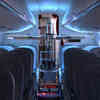 Swiss Robots Use UV Light to Zap Viruses Aboard Passenger Planes