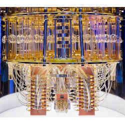 AWS Reveals Method to Build More Accurate Quantum Computer
