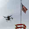 New Rules Allowing Small Drones to Fly Over People in U.S. Take Effect