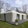3D-Printed Home in Dutch City Expands Housing Options