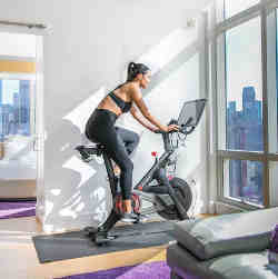 McAfee Finds Security Vulnerability in Peloton Products